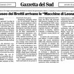 Aspettando le Macchine di Leonardo