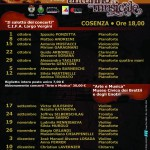Autunno Musicale 2011