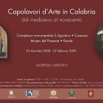 Capolavori d'Arte in Calabria