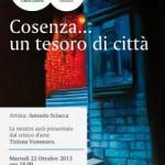 Cosenza, un tesoro di città