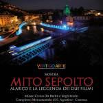 Prolungata fino a fine febbraio la Mostra MITO SEPOLTO - ALARICO E LA LEGGENDA DEI DUE FIUMI
