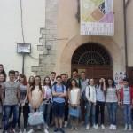 Stage al Museo dei Brettii per gli studenti del Liceo Fermi