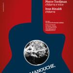 Swing manouche, jazz musette et chanson francaise avec le Duo Musettes