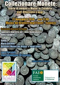 collezionare-monete