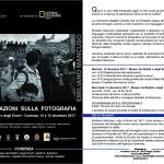 Conversazioni sulla Fotografia - Workshop di Emiliano Mancuso