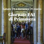 Alla scoperta dei siti archeologici nei palazzi storici di Cosenza per le Giornate FAI di Primavera sabato 24 e domenica 25 marzo