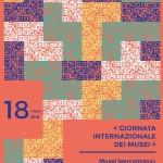 Dal 18 al 20 maggio, weekend dedicato ai musei.