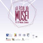 Dal 18 al 20 maggio Festa comune dei Musei cosentini. Evento clou è la Notte dei Musei