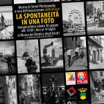 """Mostra fotografica """"Street photography: la spontaneità in una foto"""""""