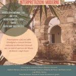 Il Museo e il centro storico: presenze antiche, interpretazioni moderne