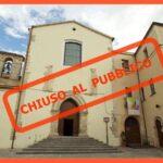 MUSEO CHIUSO AL PUBBLICO