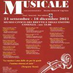 XXII STAGIONE CONCERTISTICA INTERNAZIONALE AUTUNNO MUSICALE